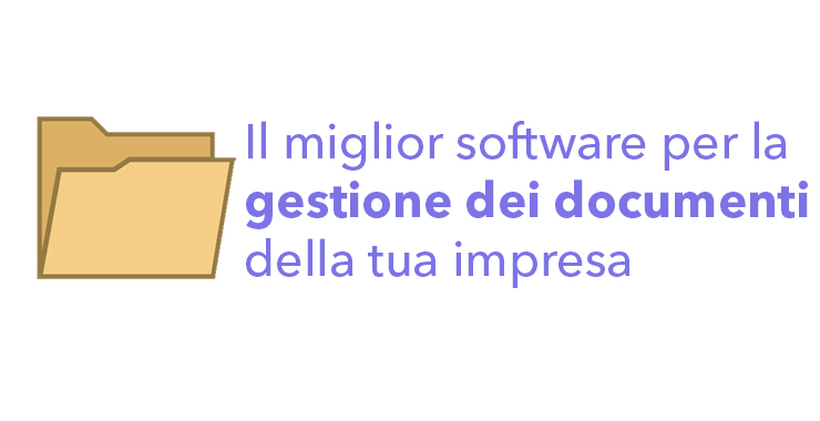 IL MIGLIOR DOCUMENT MANAGER PER LA TUA IMPRESA È GRATIS – FACTORIAL DOCS