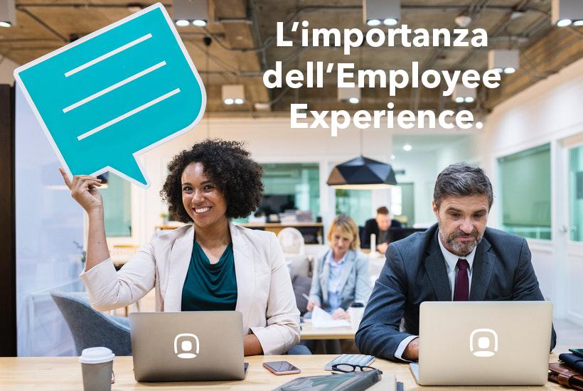 Employee Experience nella tua azienda