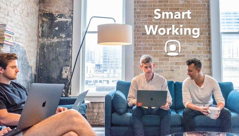 SMART WORKING: come il Lavoro Agile ottimizza i risultati aziendali