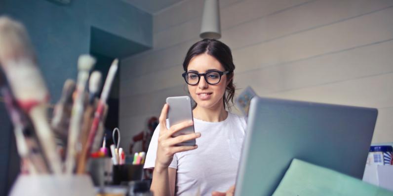 applicazione per smart working