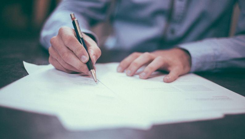 firma digitale dei documenti