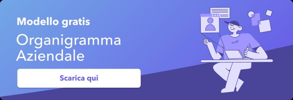 organigramma aziendale online gratis