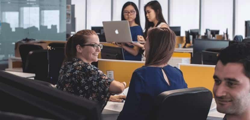 cultura aziendale dipendenti
