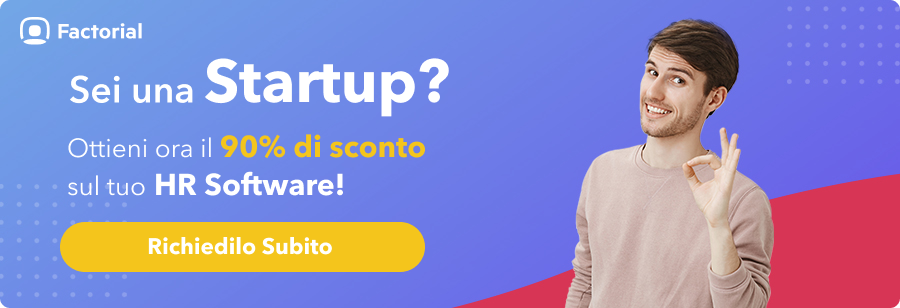 programma startup italia