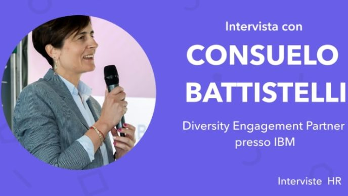 diversity and inclusion consuelo battistelli