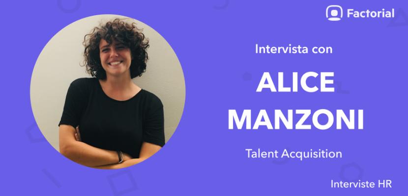talent acquisition alice manzoni