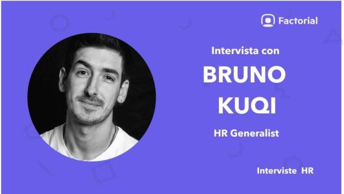 bruno kuqi team building
